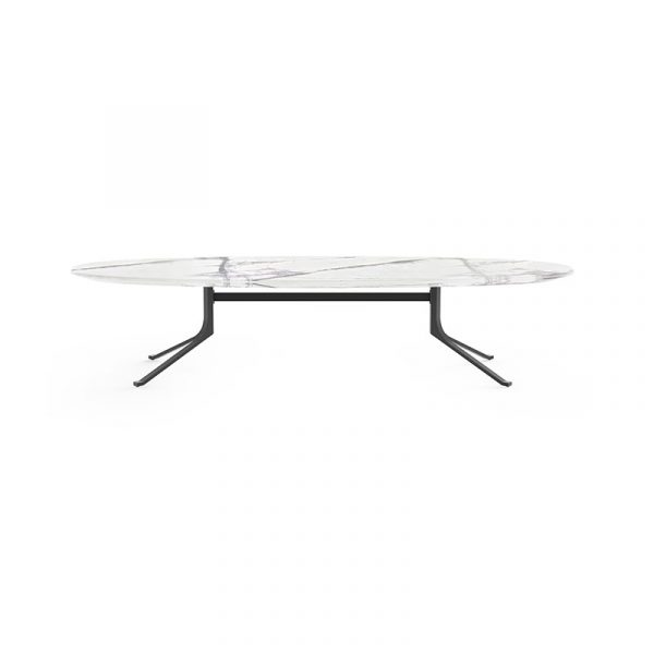 Blink Oval Coffee Table
