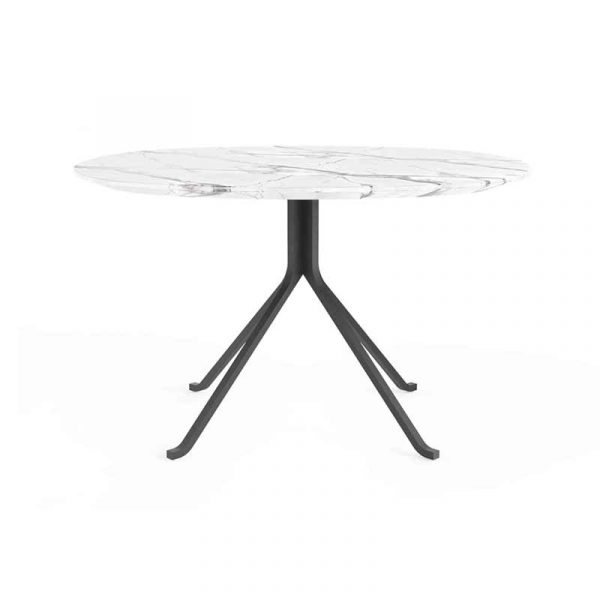 Blink Round Dining Table