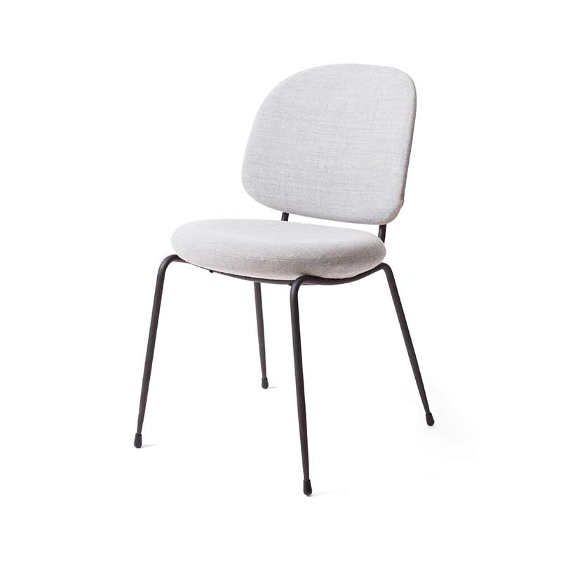 Stellar Works Industry Dining Chair by Neri&Hu Olson and Baker - Designer & Contemporary Sofas, Furniture - Olson and Baker showcases original designs from authentic, designer brands. Buy contemporary furniture, lighting, storage, sofas & chairs at Olson + Baker.
