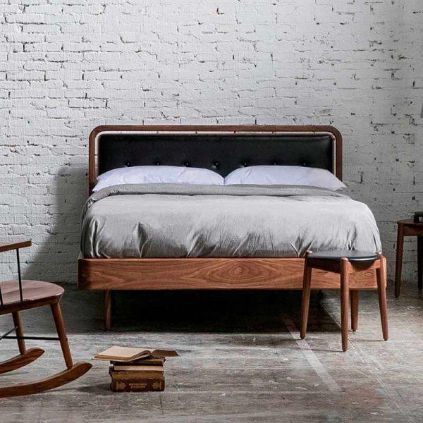 Dawn Bed 1