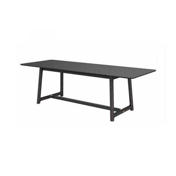 Mandarin Rectangular Dining Table