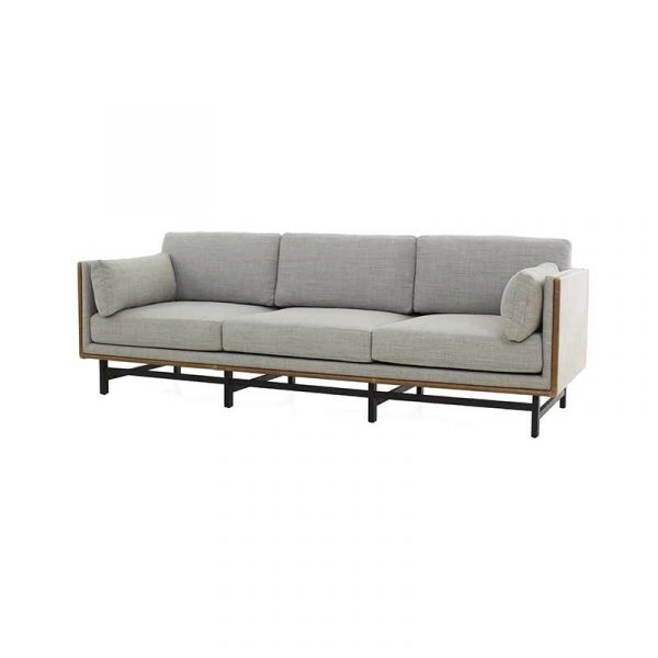 SW Three Seat Sofa