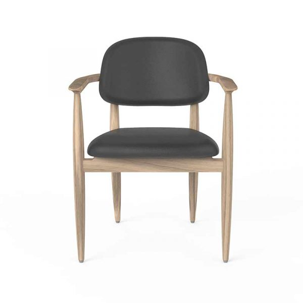 Slow Dining Chair