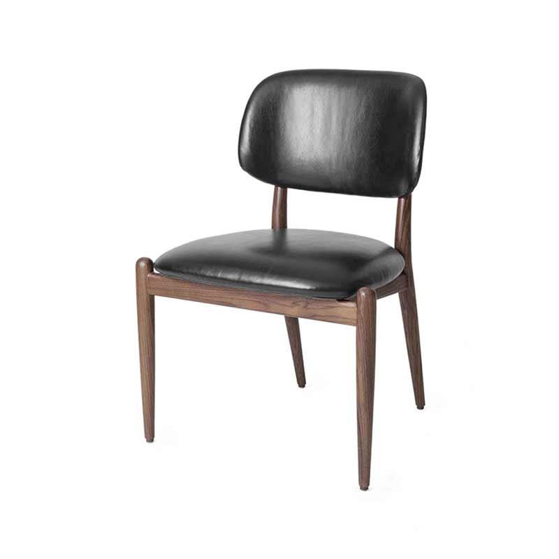 Stellar Works Slow Side Chair by OEO Studio