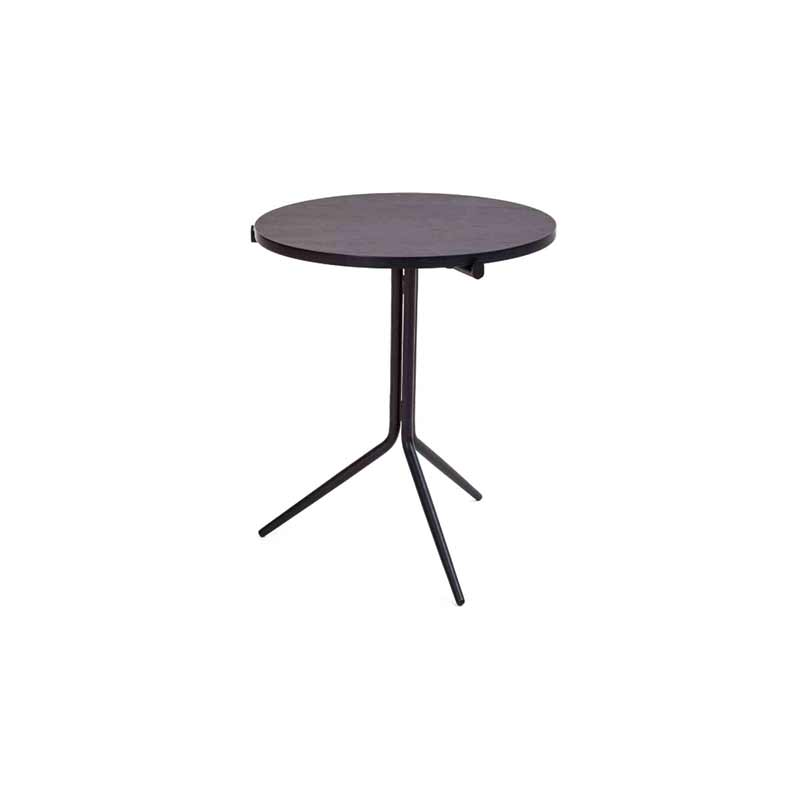 Stellar Works Tripod Side Table by Neri&Hu Olson and Baker - Designer & Contemporary Sofas, Furniture - Olson and Baker showcases original designs from authentic, designer brands. Buy contemporary furniture, lighting, storage, sofas & chairs at Olson + Baker.