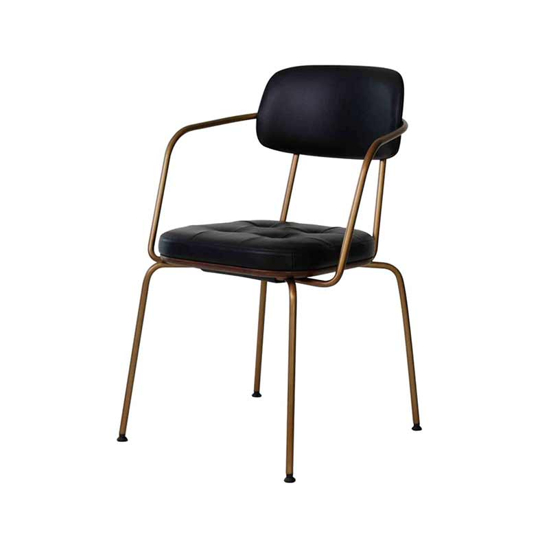 Stellar Works Utility Stacking Armchair U by Neri&Hu Olson and Baker - Designer & Contemporary Sofas, Furniture - Olson and Baker showcases original designs from authentic, designer brands. Buy contemporary furniture, lighting, storage, sofas & chairs at Olson + Baker.