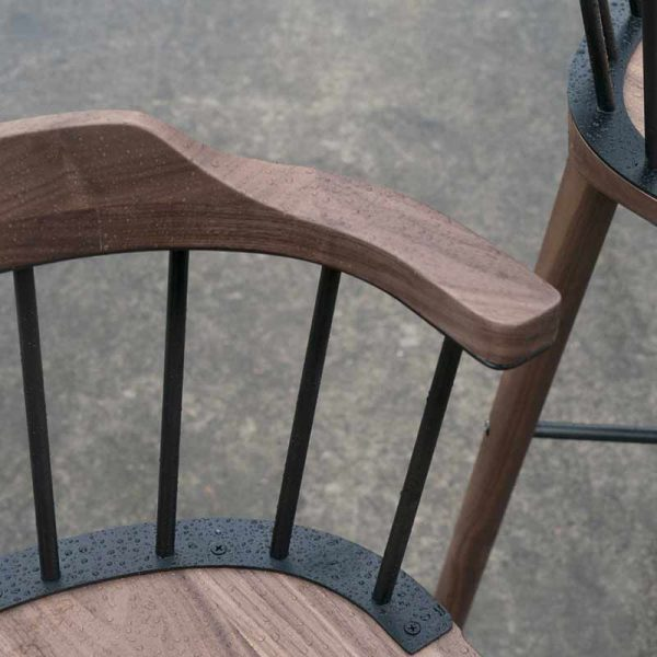 Exchange Bar Stool