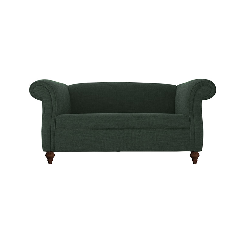 Olson and Baker Blackwell Two Seat Sofa by Olson and Baker Studio Olson and Baker - Designer & Contemporary Sofas, Furniture - Olson and Baker showcases original designs from authentic, designer brands. Buy contemporary furniture, lighting, storage, sofas & chairs at Olson + Baker.