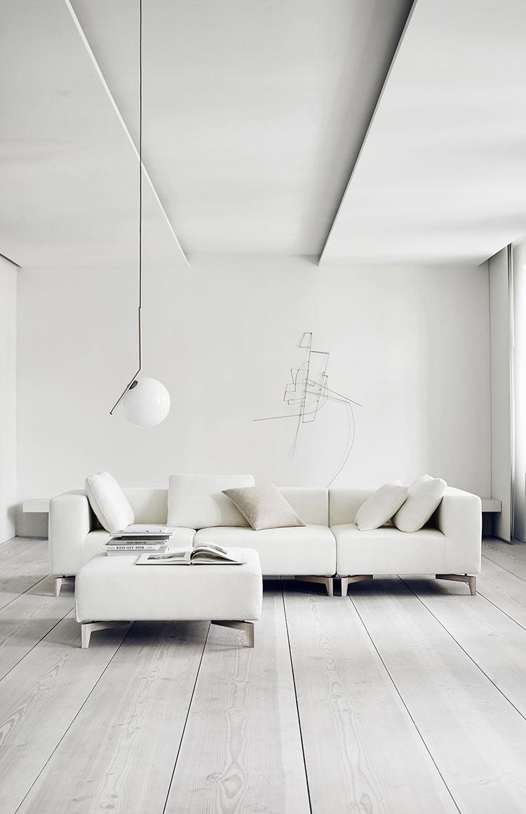 Softline modular 675 lifestyle