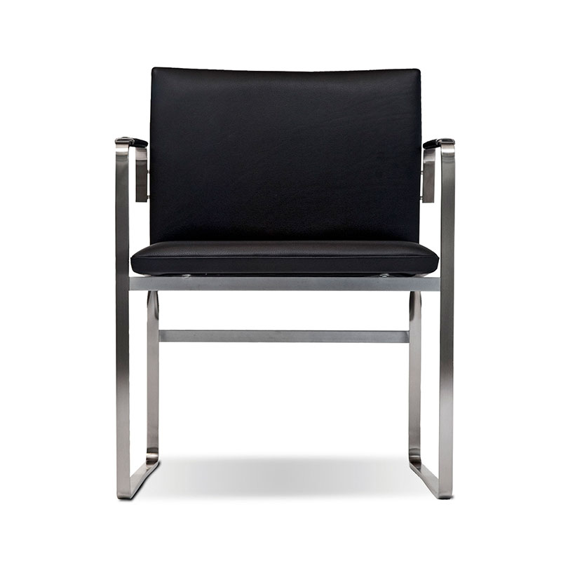 Carl Hansen CH111 Chair by Hans Wegner Olson and Baker - Designer & Contemporary Sofas, Furniture - Olson and Baker showcases original designs from authentic, designer brands. Buy contemporary furniture, lighting, storage, sofas & chairs at Olson + Baker.