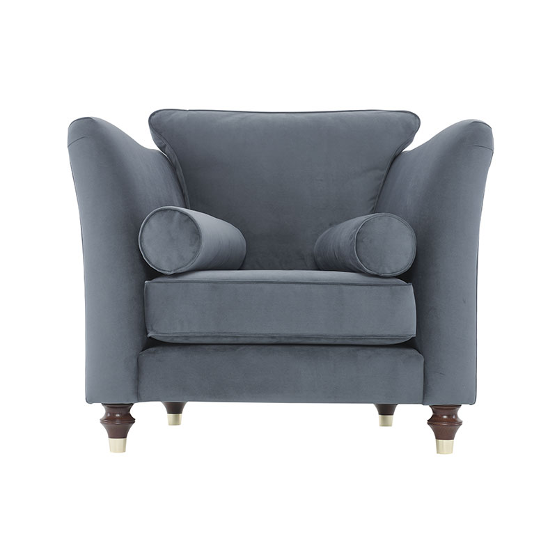 Olson and Baker Gosling Armchair by Olson and Baker Studio Olson and Baker - Designer & Contemporary Sofas, Furniture - Olson and Baker showcases original designs from authentic, designer brands. Buy contemporary furniture, lighting, storage, sofas & chairs at Olson + Baker.