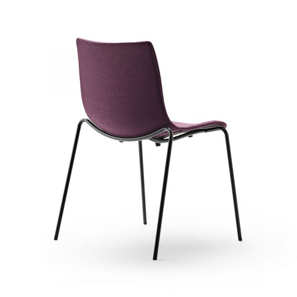 BA002F Preludia Fully Upholstered Chair