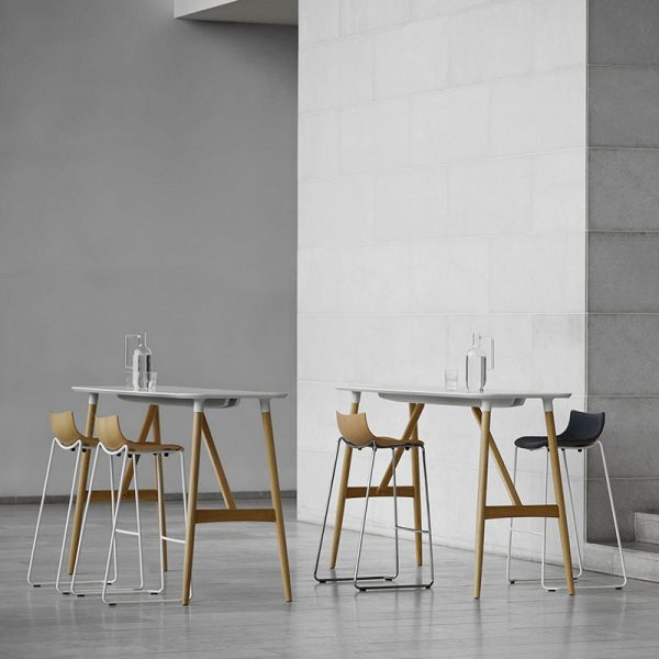 BA004T Preludia Counter Stool