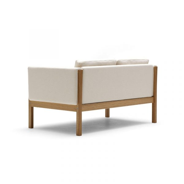 CH162 Two Seat Sofa