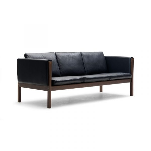 CH163 Three Seat Sofa