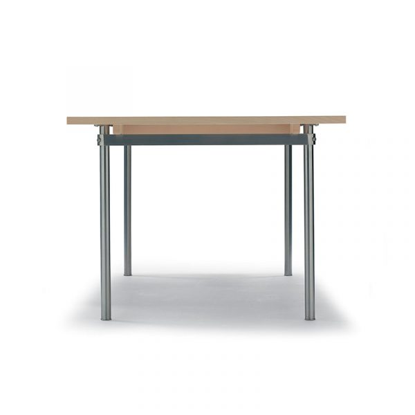 CH322 160-400x95cm Extendable Dining Table