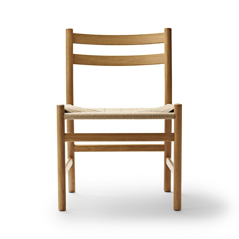 Carl Hansen CH47 Chair by Hans Wegner Olson and Baker - Designer & Contemporary Sofas, Furniture - Olson and Baker showcases original designs from authentic, designer brands. Buy contemporary furniture, lighting, storage, sofas & chairs at Olson + Baker.