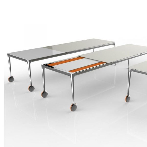 Big Will Extending Table