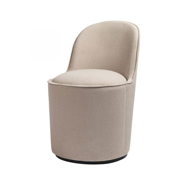 Tail High Back Lounge Chair