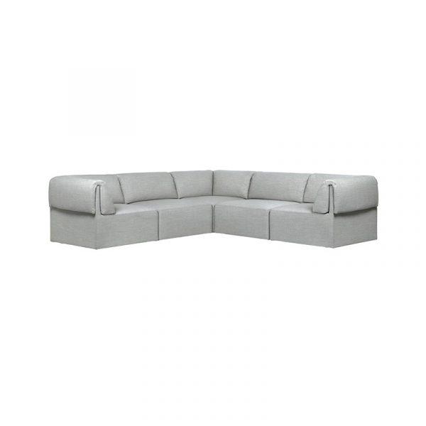 Wonder 3x2 Seat Corner Sofa