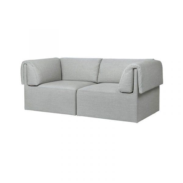 Wonder Two Seat Sofa