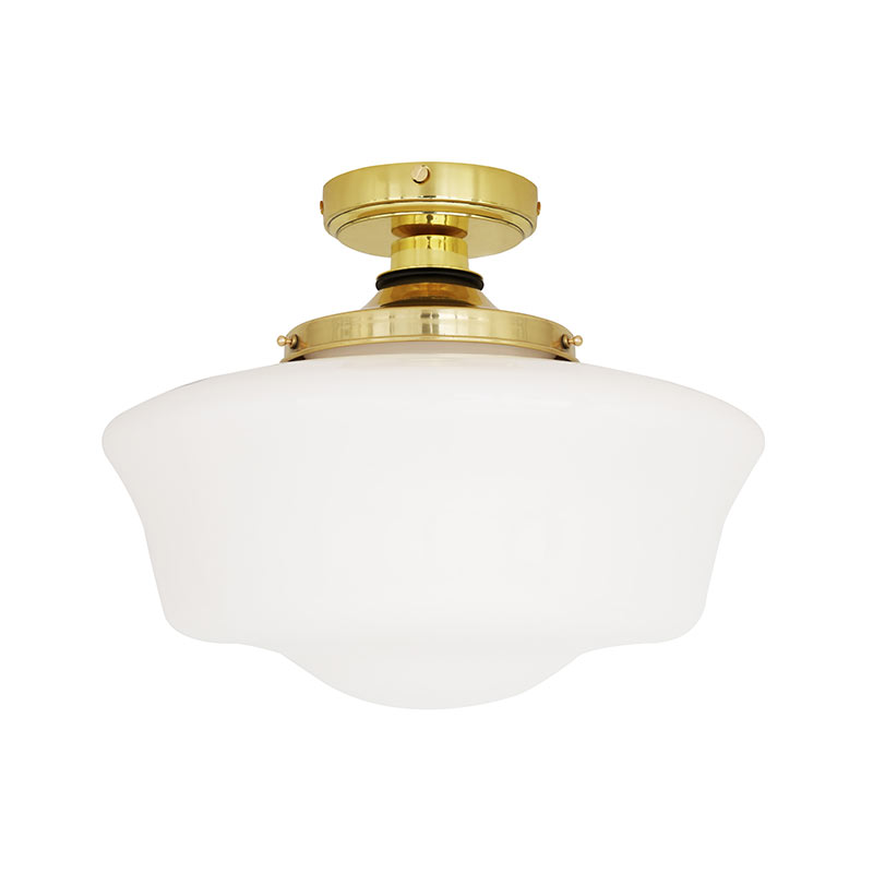 Mullan Lighting Anath Ceiling Light by Mullan Lighting Olson and Baker - Designer & Contemporary Sofas, Furniture - Olson and Baker showcases original designs from authentic, designer brands. Buy contemporary furniture, lighting, storage, sofas & chairs at Olson + Baker.