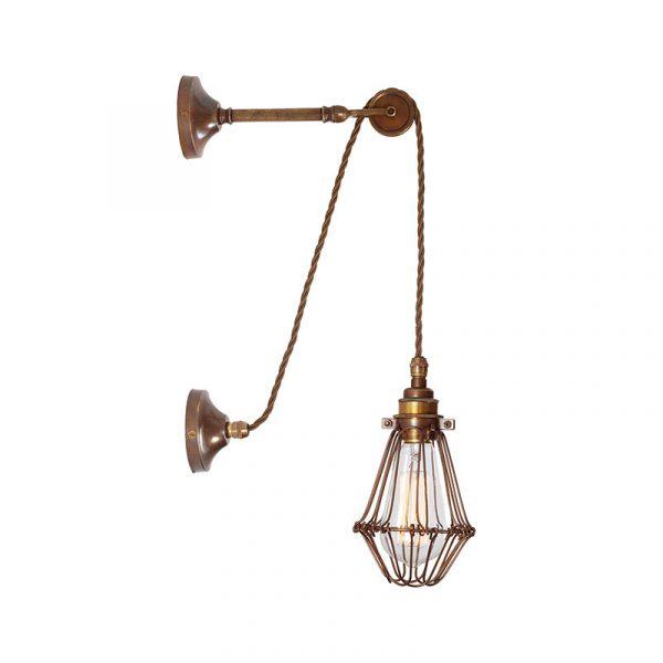 Apoch Wall Lamp