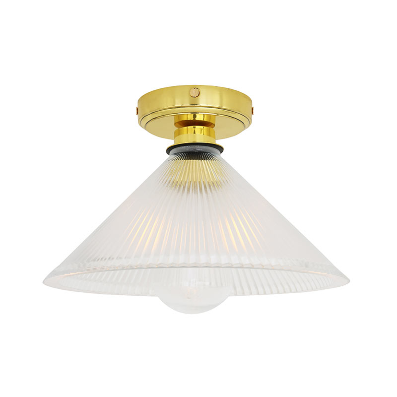 Mullan Lighting Beck Ceiling Light by Mullan Lighting Olson and Baker - Designer & Contemporary Sofas, Furniture - Olson and Baker showcases original designs from authentic, designer brands. Buy contemporary furniture, lighting, storage, sofas & chairs at Olson + Baker.