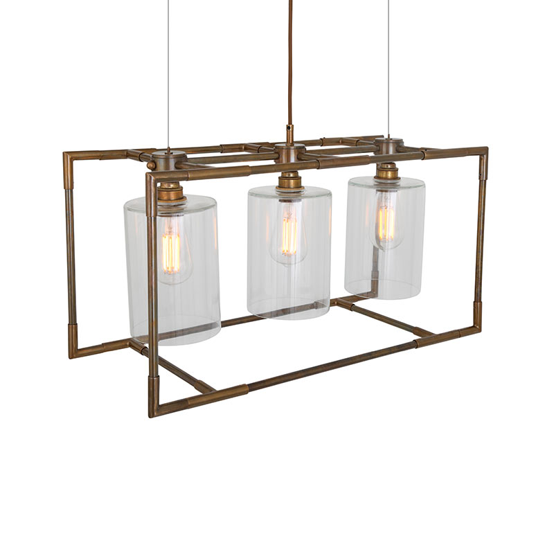 Mullan Lighting Blessington Chandelier by Mullan Lighting Olson and Baker - Designer & Contemporary Sofas, Furniture - Olson and Baker showcases original designs from authentic, designer brands. Buy contemporary furniture, lighting, storage, sofas & chairs at Olson + Baker.