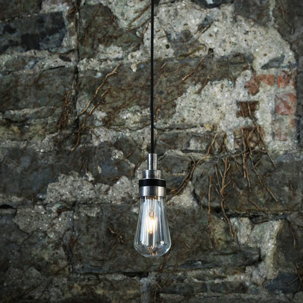 Bo Pendant Light