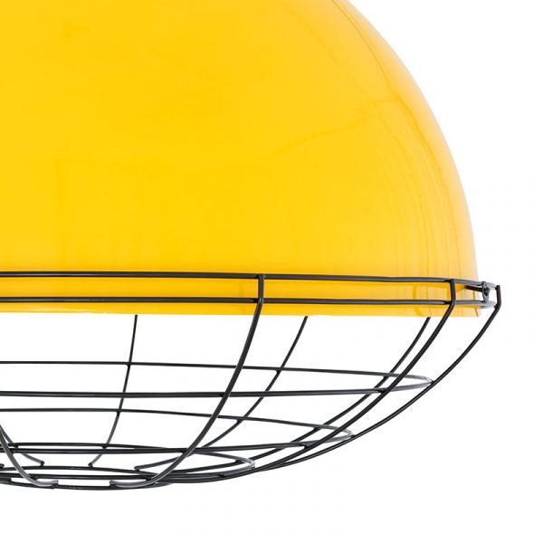 Brussells Pendant Light
