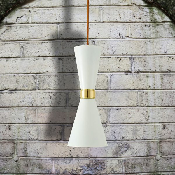 Cairo Pendant Light