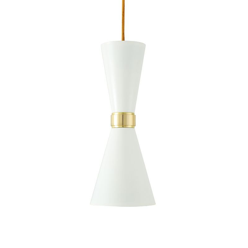 Mullan Lighting Cairo Pendant Light by Mullan Lighting Olson and Baker - Designer & Contemporary Sofas, Furniture - Olson and Baker showcases original designs from authentic, designer brands. Buy contemporary furniture, lighting, storage, sofas & chairs at Olson + Baker.