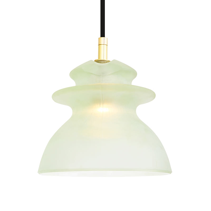 Mullan Lighting Craig Pendant Light by Mullan Lighting Olson and Baker - Designer & Contemporary Sofas, Furniture - Olson and Baker showcases original designs from authentic, designer brands. Buy contemporary furniture, lighting, storage, sofas & chairs at Olson + Baker.
