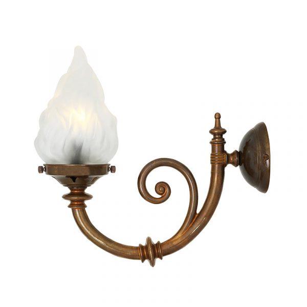 Darwin Single Arm Wall Lamp