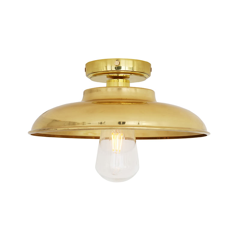 Mullan Lighting Darya Ceiling Light by Mullan Lighting Olson and Baker - Designer & Contemporary Sofas, Furniture - Olson and Baker showcases original designs from authentic, designer brands. Buy contemporary furniture, lighting, storage, sofas & chairs at Olson + Baker.