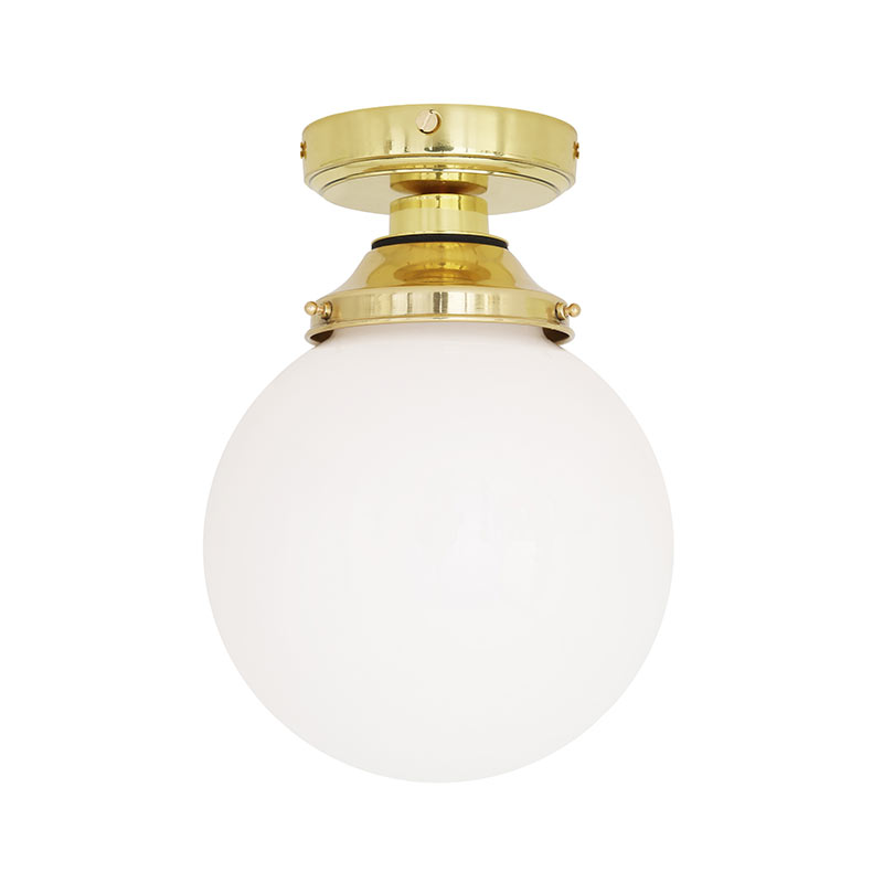 Mullan Lighting Deniz Ceiling Light by Mullan Lighting Olson and Baker - Designer & Contemporary Sofas, Furniture - Olson and Baker showcases original designs from authentic, designer brands. Buy contemporary furniture, lighting, storage, sofas & chairs at Olson + Baker.