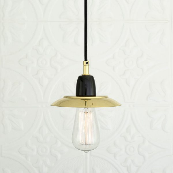 Doon Pendant Light