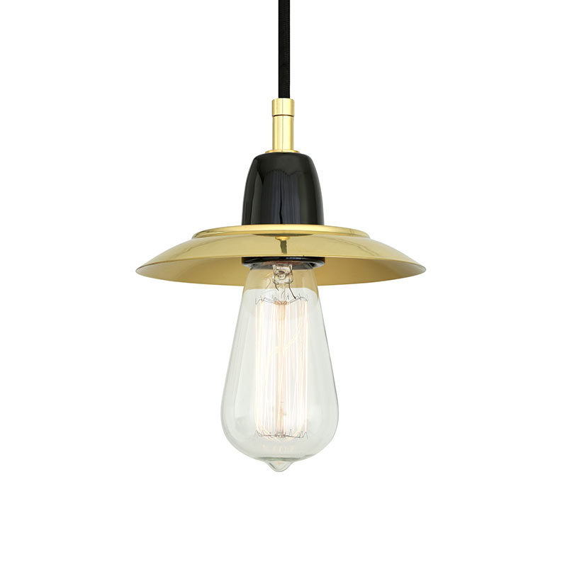 Mullan Lighting Doon Pendant Light by Mullan Lighting Olson and Baker - Designer & Contemporary Sofas, Furniture - Olson and Baker showcases original designs from authentic, designer brands. Buy contemporary furniture, lighting, storage, sofas & chairs at Olson + Baker.