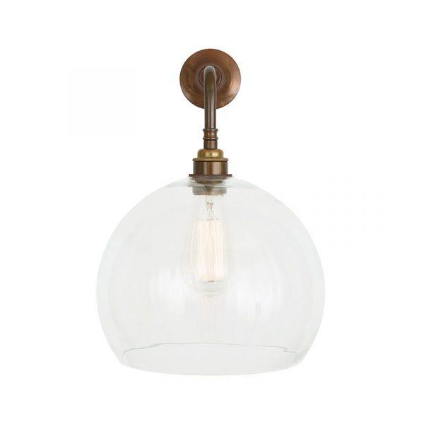 Eden 25cm Wall Lamp