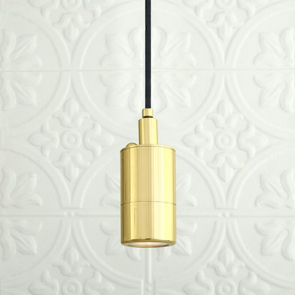 Ennis Pendant Light