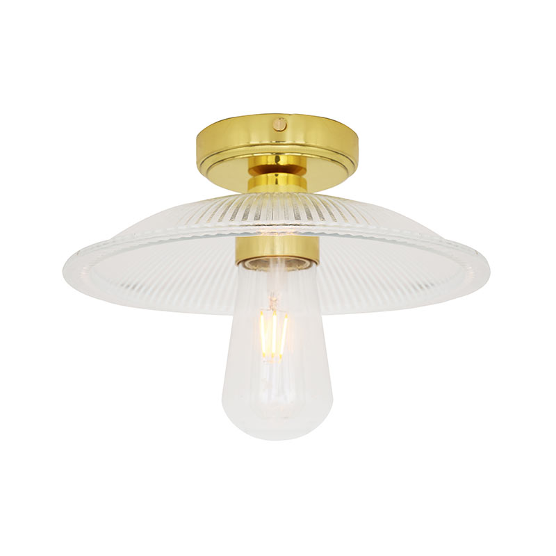 Mullan Lighting Gal Ceiling Light by Mullan Lighting Olson and Baker - Designer & Contemporary Sofas, Furniture - Olson and Baker showcases original designs from authentic, designer brands. Buy contemporary furniture, lighting, storage, sofas & chairs at Olson + Baker.