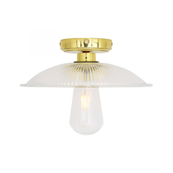 Gal Ceiling Light