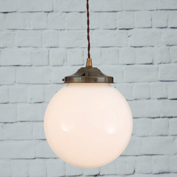 Gentry 20cm Pendant Light