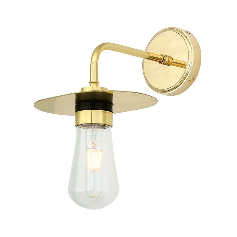 Mullan Lighting Kai Wall Lamp by Mullan Lighting