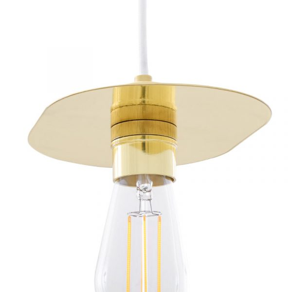 Kigoma Pendant Light