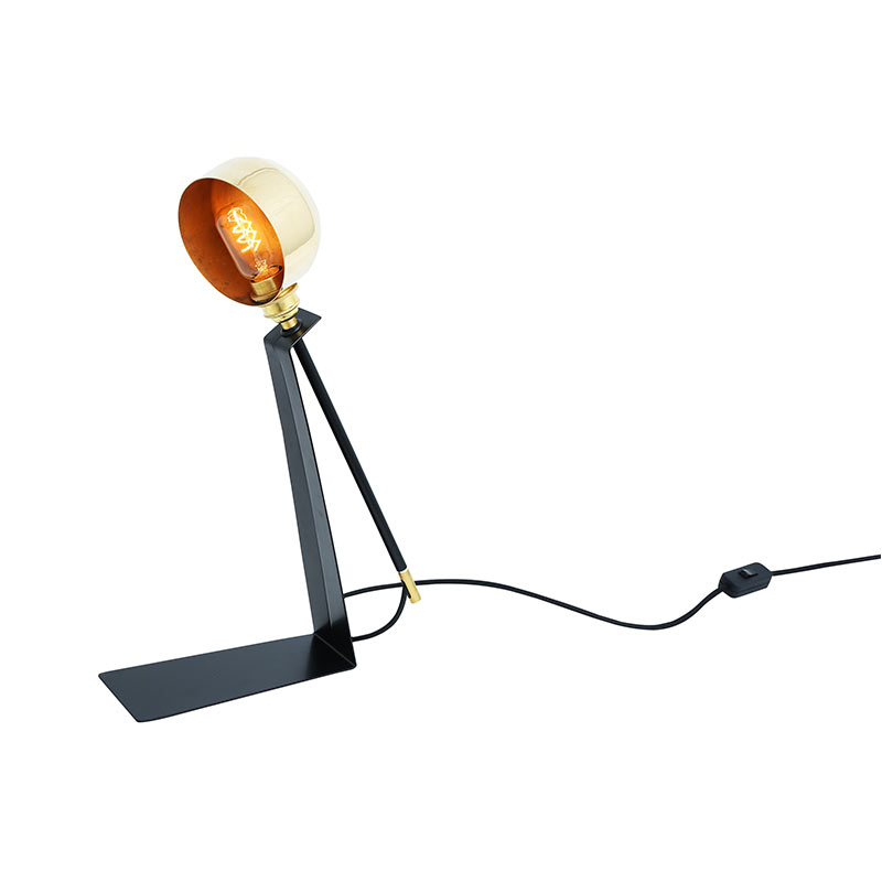 Mullan_Lighting_Kingston_Table_Lamp_by_Mullan_Lighting_1 Olson and Baker - Designer & Contemporary Sofas, Furniture - Olson and Baker showcases original designs from authentic, designer brands. Buy contemporary furniture, lighting, storage, sofas & chairs at Olson + Baker.