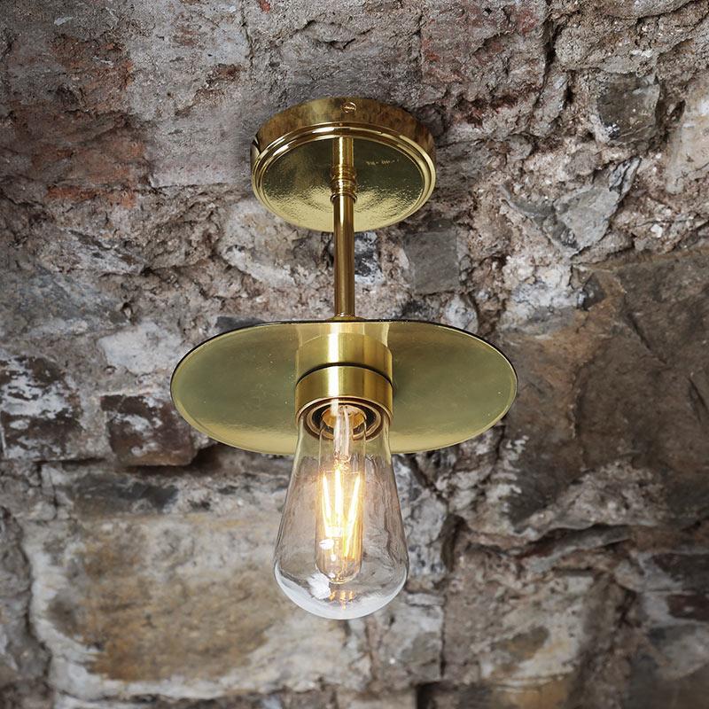 Mullan Lighting Kwaga Ceiling Light by Mullan Lighting