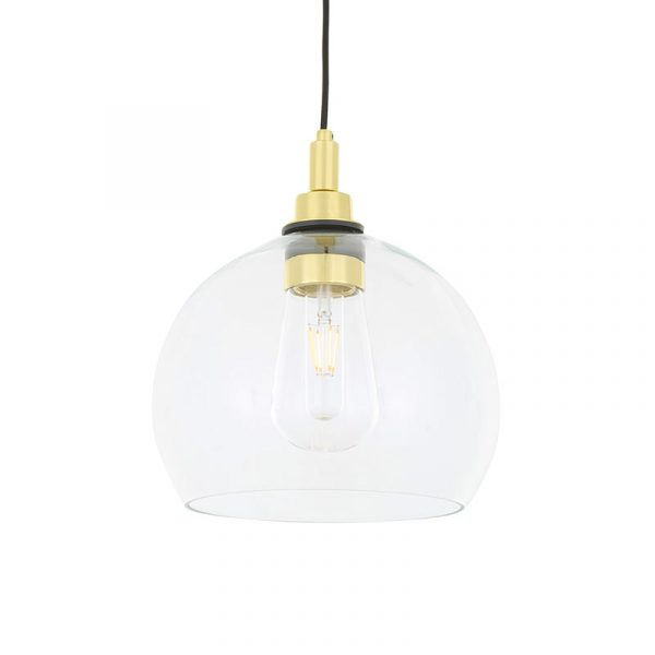 Leith 25cm Pendant Light