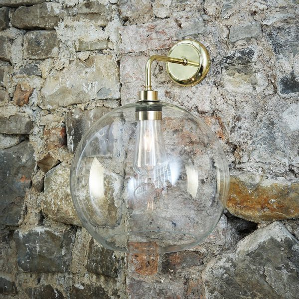 Leith 35cm Wall Lamp